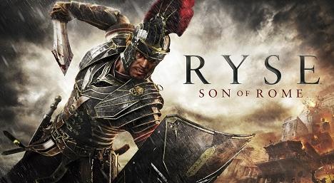 دانلود کرک بازی Ryse Son of Rome