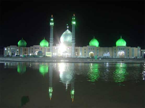 موعودشناسی: پرتوي از سيماي ياران حضرت مهدي