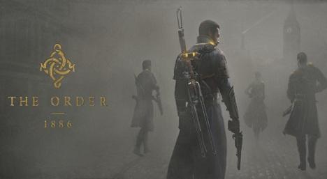 دانلود تریلر بازی The Order 1886 Gamescom 2013