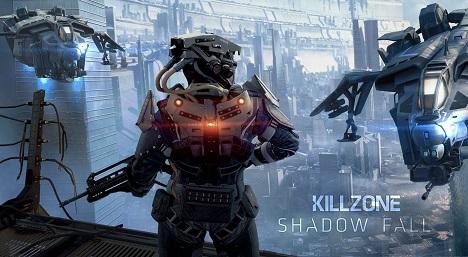 دانلود تریلر جدید بازی Killzone Shadow Fall