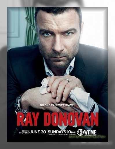 سریال Ray Donovan فصل اول