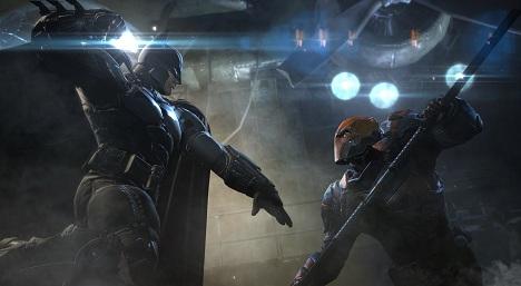 دانلود ترینر بازی Batman Arkham Origins