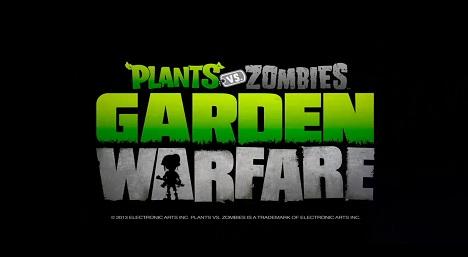 دانلود تریلر گیم پلی بازی Plants vs. Zombies Garden Warfare