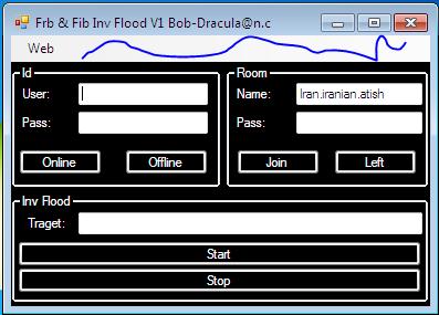 Frb & Fib inv Flood V1 As