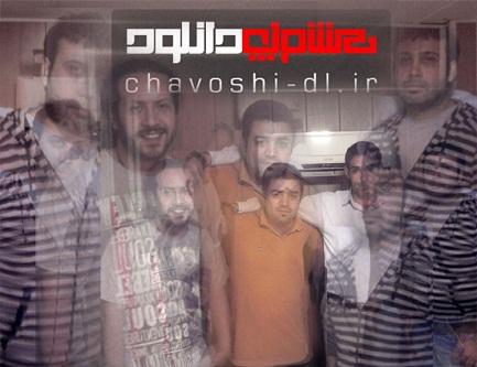 عکسهای جدید محسن چاوشی