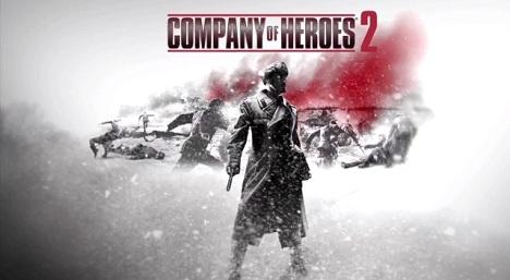 دانلود کرک بازی Company Of Heroes 2