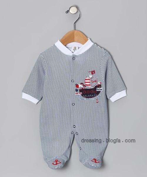 مدل لباس نوزاد_۶