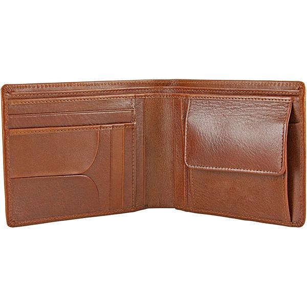 خرید کیف پول چرم