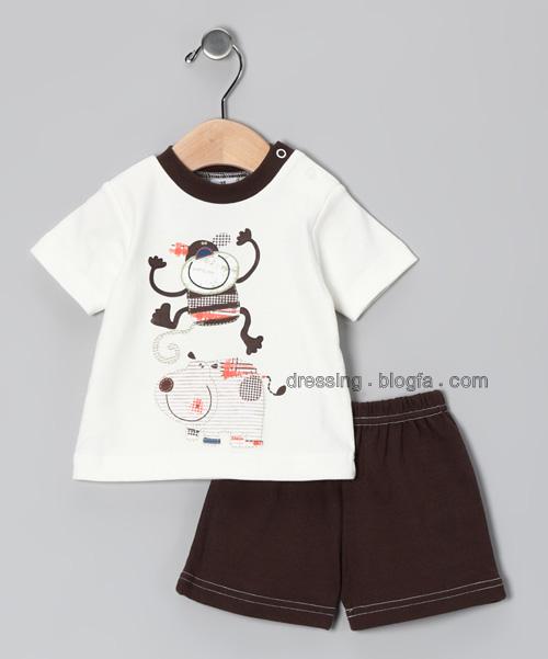 مدل لباس نوزاد_۱۰