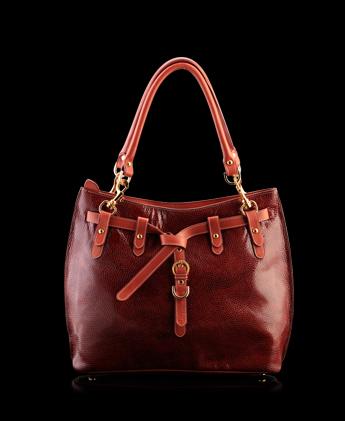 خرید کیف دستی زنانه چرم