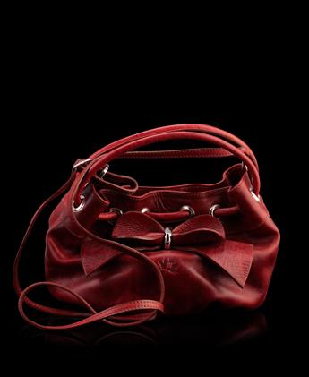 جدید ترین کیف زنانه دستی چرم