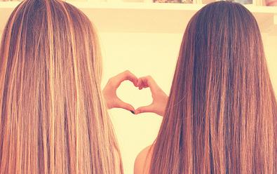 وبلاگ ویژه دختران نوجوان