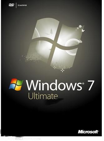 Windows 7 Ultimate دانلود ویندوز سون به همراه آخرین آپدیت Windows 7 Ultimate SP1 x86/x64 May 2013