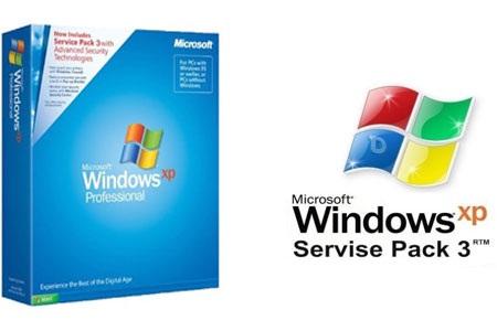 Windows XP دانلود ویندوز ایکس پی Windows XP Pro SP3 (x86) May 2013
