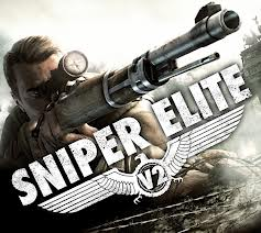 sniper elite v2 trainet