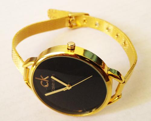 خرید ساعت مچی زنانه ck