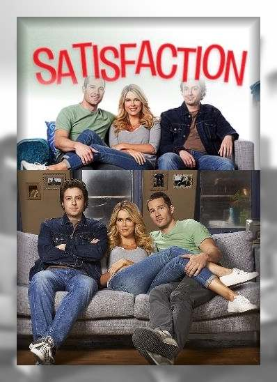 سریال Satisfaction CA فصل اول