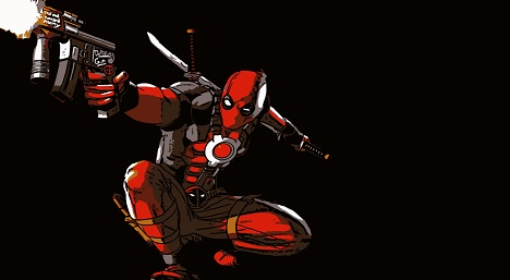 دانلود تریلر بازی Deadpool