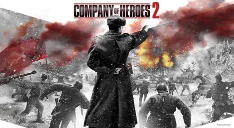 دانلود تریلر لانچ بازی Company of Heroes 2