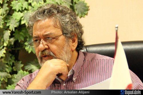 امیر عابدینی: مردم گیلان و هواداران داماش به گردن من حق دارند