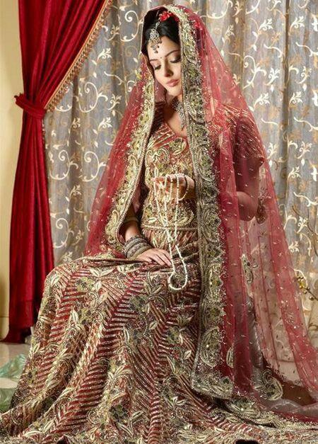 عروس پاکستانی