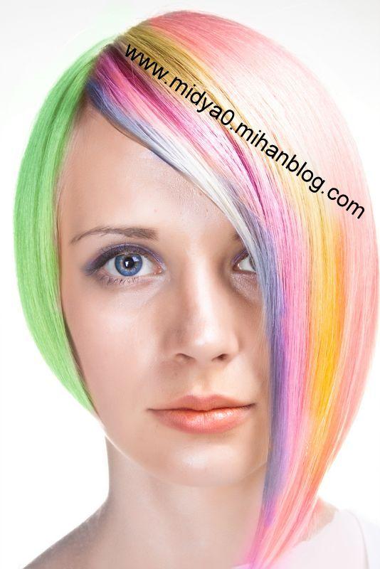 عکس,عکس دختر,عکس رنگ مو,مدل مو,اموزش رنگ مو,رنگ های مد سال,رنگ مناسب چهره شما,هیلایت,هایلایت مو,میدیاصفر,,بهترین نوع هایلایت,پوست گرم,تاتو موقت شیمر,گردنبند کریستال,تاتو موقت شیمر,دستگاه بافت مو,سالن اکسپرسو,عکس جدید