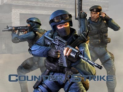 نقدبازیCounter Strike