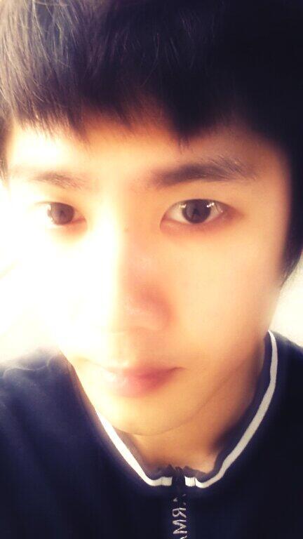 BO47hIoCUAAYzPS kim kyu jong twitter site update