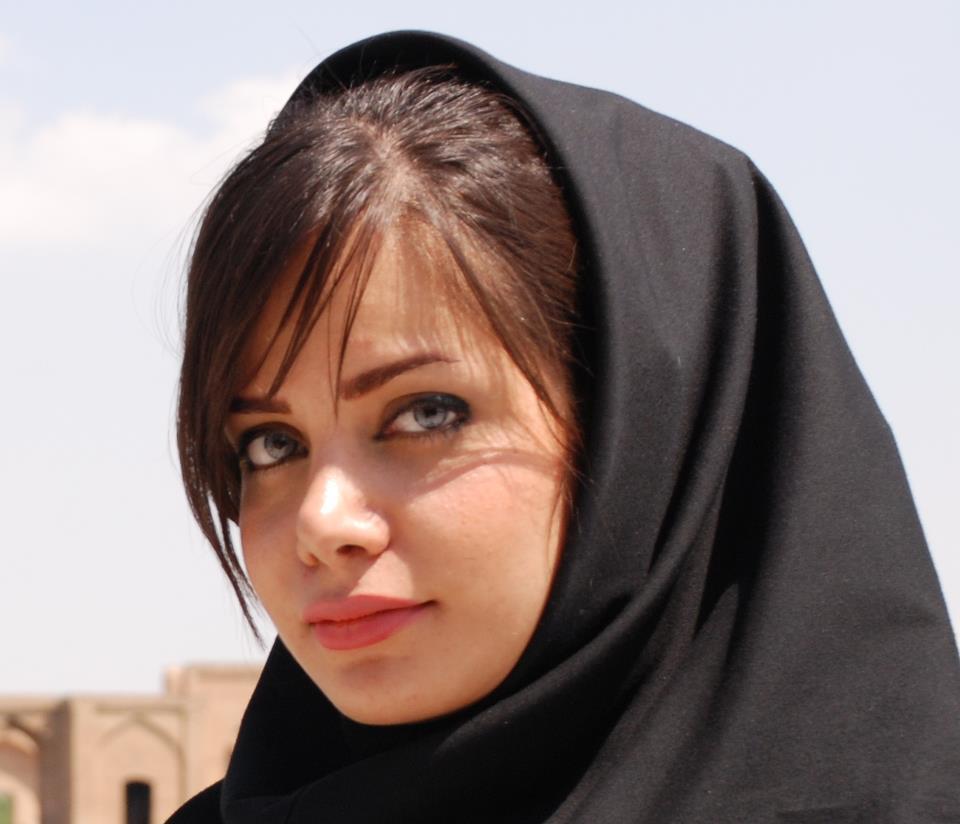 عکس دختر ایرانی فقط صورت