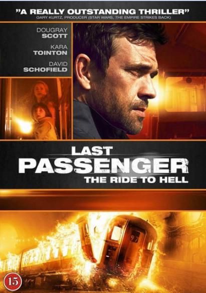 فیلم Last Passenger 2013