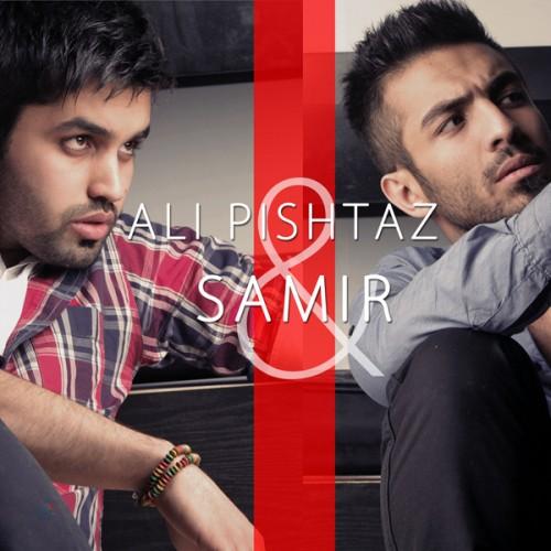 http://s4.picofile.com/file/7851459244/Ali_Pishtaz_Samir_Fekre_To_AvazMusic_500x500.jpg