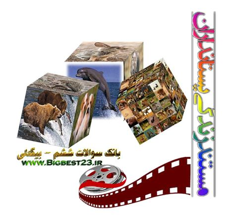 دانلود مستند زندگی پستانداران(دوبله فارسی)