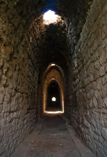 بناي تاريخي زيج منيژه
