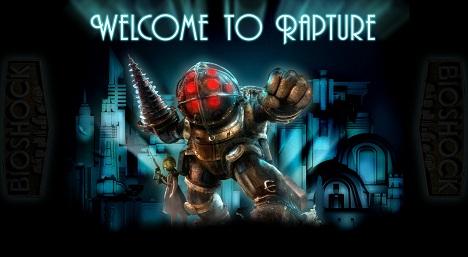 دانلود ترینر بازی Bioshock