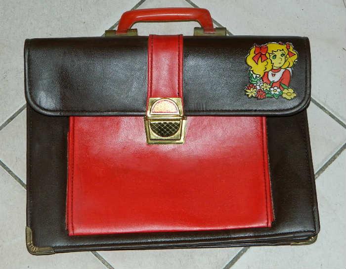 کیف مدرسه قدیمی بچه های دیروز /پریروز
