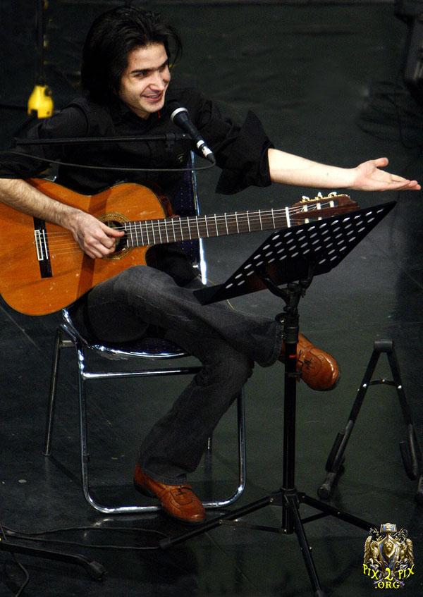 دانلود آهنگ جدید محسن یگانه گیتار