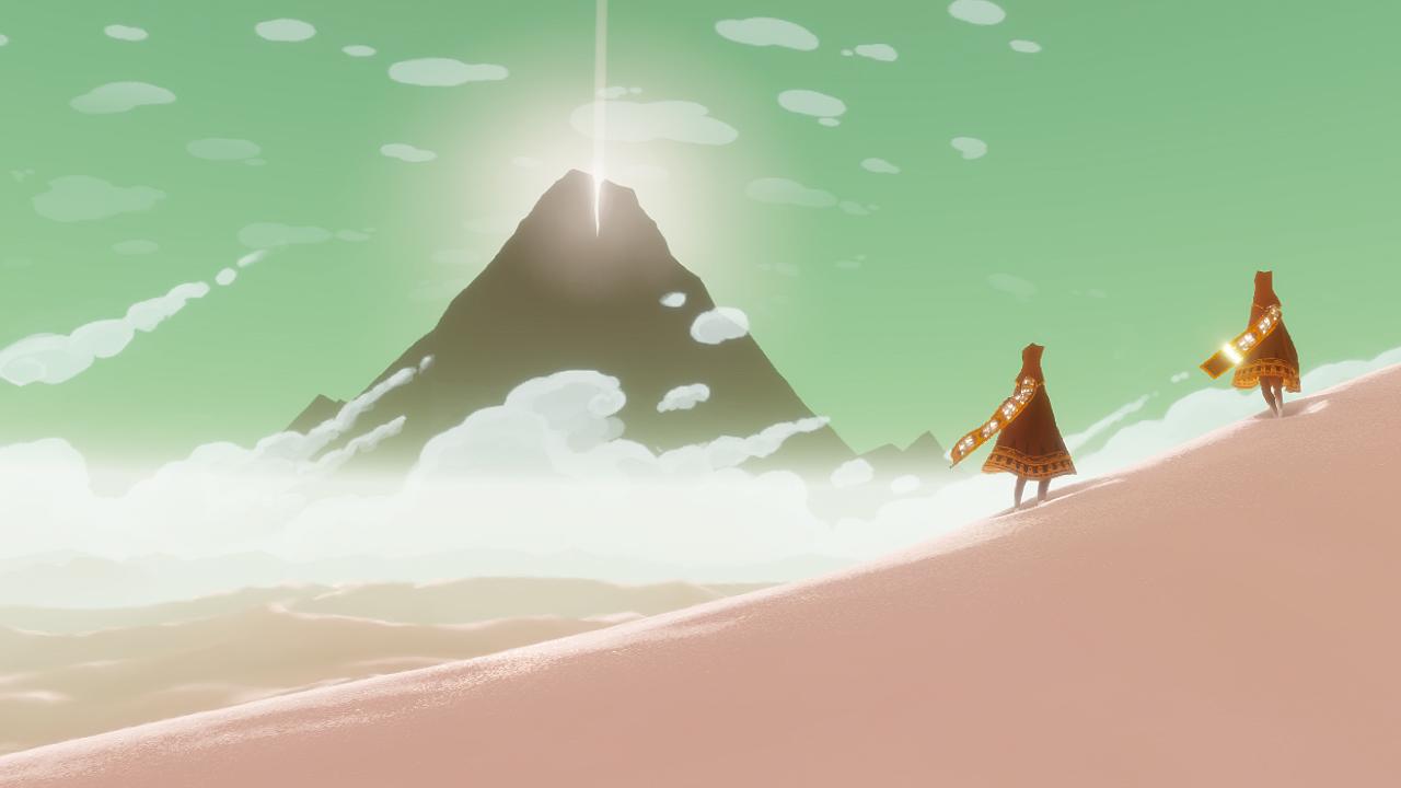 Journey 2012