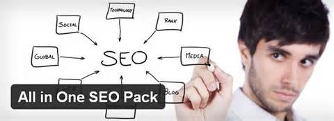 پلاگین All in On SEO Pack