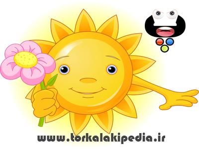 مراقبت از پوست کودکان در تابستان