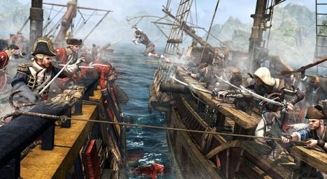 دانلود تریلر سینمایی بازی Assassin's Creed IV Black Flag Gamescom 2013