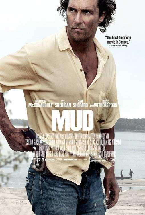 فیلم Mud 2012