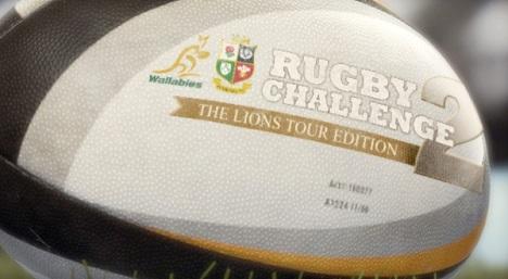 دانلود کرک بازی Rugby Challenge 2