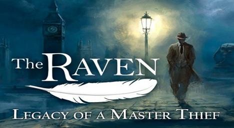 دانلود کرک بازی The Raven Legacy of a Master Thief Chapter II