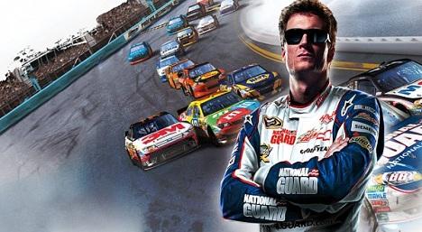 دانلود کرک بازی NASCAR The Game 2013