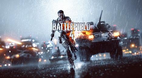 دانلود آلبوم آهنگ بازی Battlefield 4