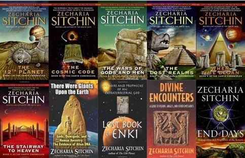 9 سیر تکاملی فرضیه بیگانگان باستانی   قسمت و بخش چهارم