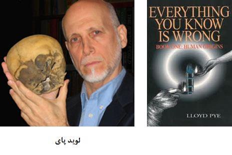 15 سیر تکاملی فرضیه بیگانگان باستانی   قسمت و بخش چهارم