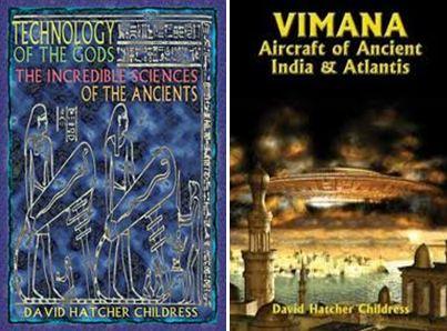 16 سیر تکاملی فرضیه بیگانگان باستانی   قسمت و بخش چهارم