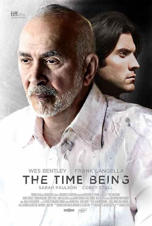 فیلم The Time Being 2012