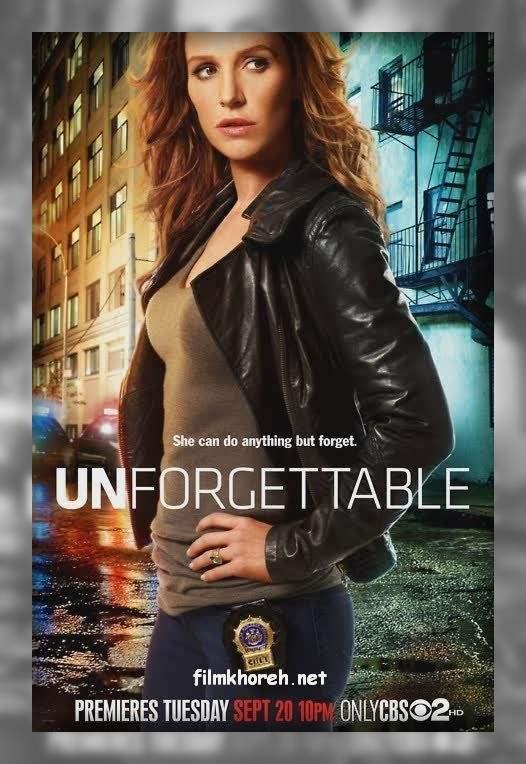 سریال Unforgettable فصل سوم